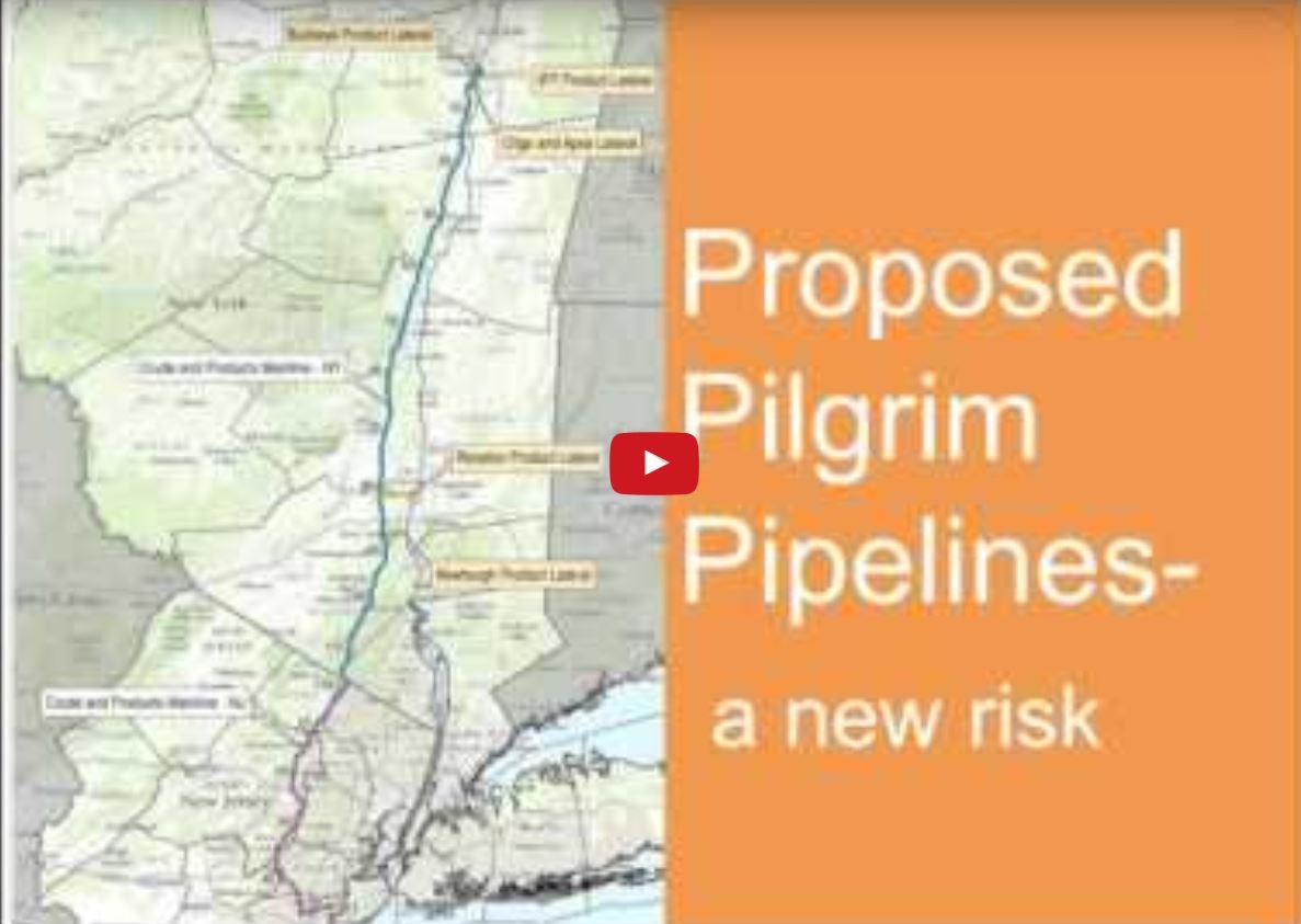 Coalition Against Pilgrim Pipeline (CAPP) | Proposed Oil
